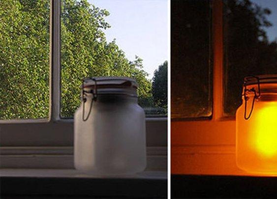 Sun Jars