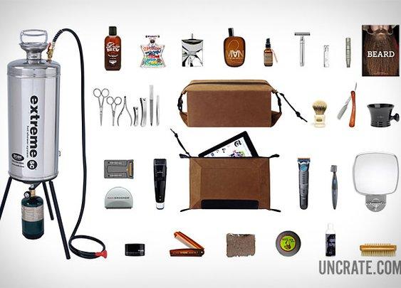 Essentials: Manscaping | Uncrate