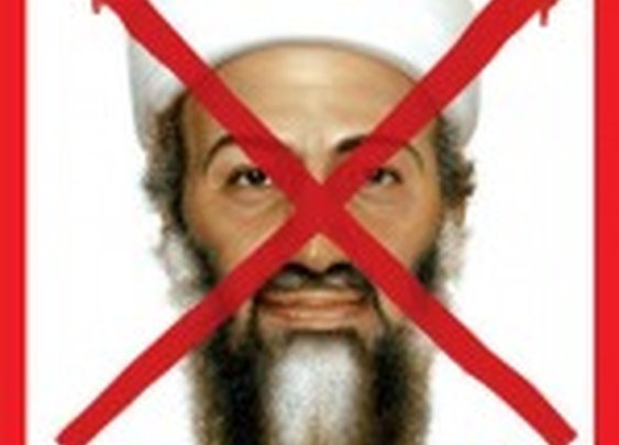 I Killed Osama bin Laden « Strange Herring