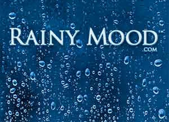 RainyMood.com: Rain makes everything better.