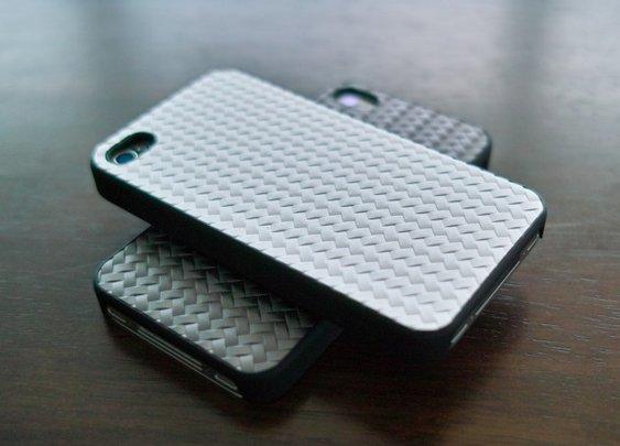 Metal Weave iPhone Case