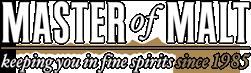 Master of Malt - Single Malt Whisky & More