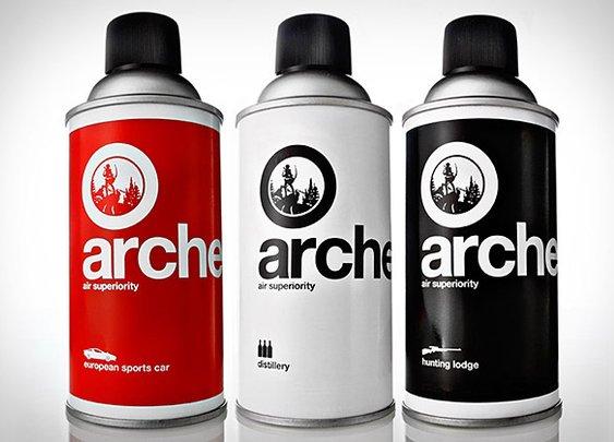 Archer Air Superiority | Uncrate