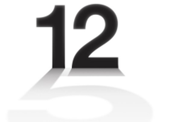 Apple's September 12 invite hints at iPhone 5 | Apple - CNET News