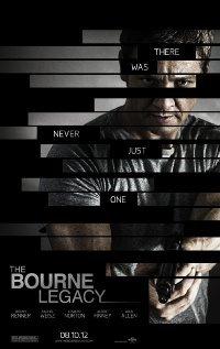 The Bourne Legacy (2012) - IMDb
