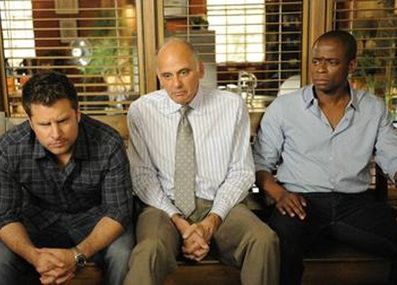 USA's 'Psych' takes dramatic turn in Season 7