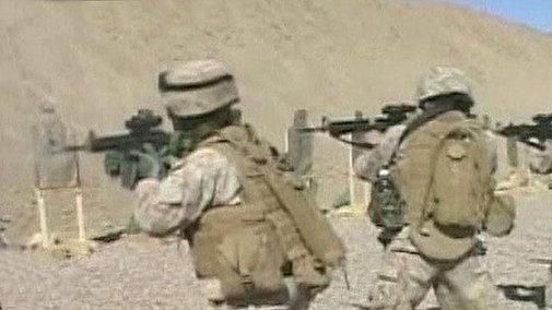 Are women unfit for infantry duty?