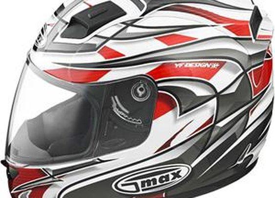 GMax GM68 MAX Helmet - Street Motorcycle - Motorcycle Superstore