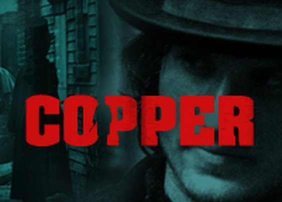 Copper | BBC America