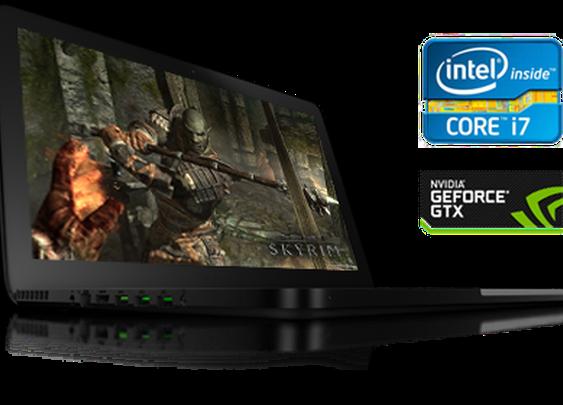 Maximum PC | Razer Unsheathes Blade 2 Gaming Laptop