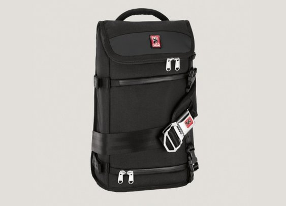 Niko Camera Bag - Utility Bags - Bags  | CHROME | Official Site