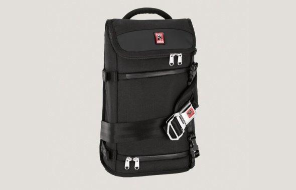 Niko Camera Bag - Utility Bags - Bags  | CHROME | Official Site