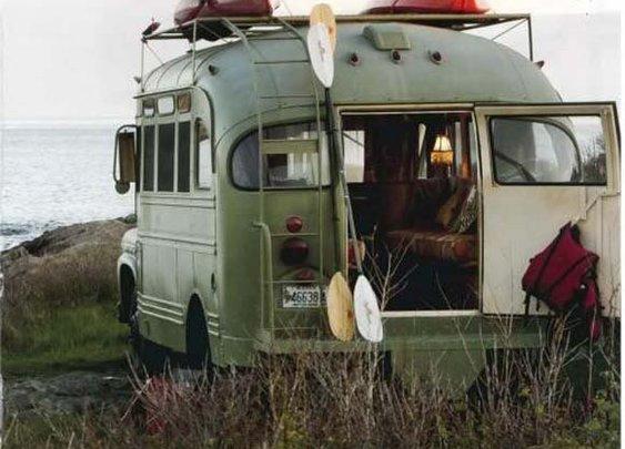 Huckberry | Base Camp