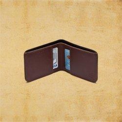 Saddleback Leather Wallet Bifold