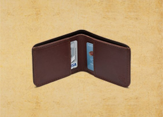 Saddleback Leather Wallet Bifold
