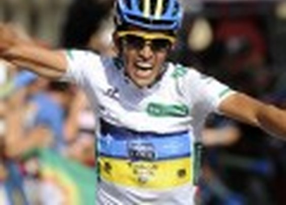 Kamikaze Contador blows apart Vuelta