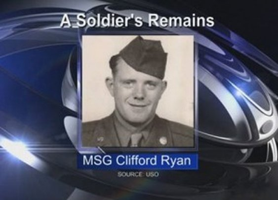 Korean War Soldier Makes Final Homecoming At LAX 61 Years After Being Killed In Action  « CBS Los Angeles
