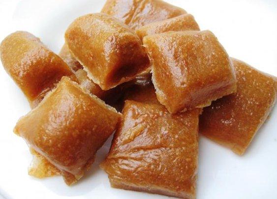 Love caramel