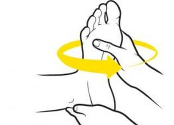 How To Give Her a Great Foot Rub | How To Do Everything Better | Men's Health
