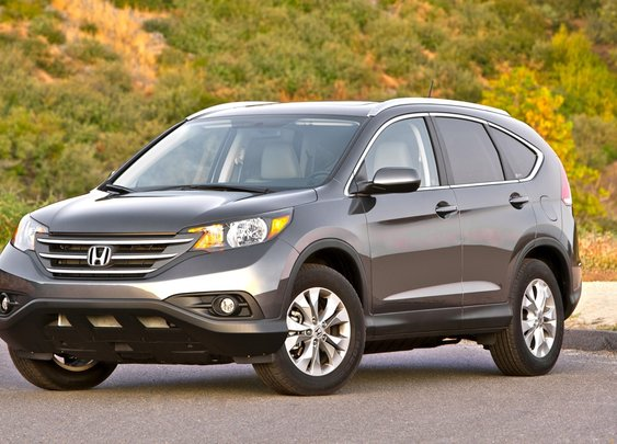 Pricing Announced for 2013 Honda Models - AutoTrader.com