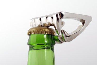 Bite Me Bottle Opener