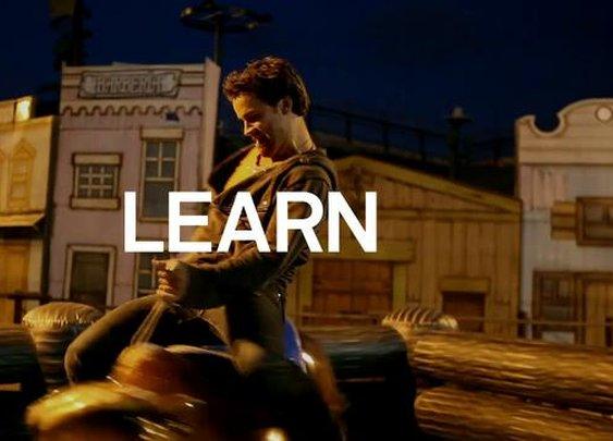 LEARN   Vimeo (Video)
