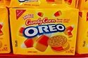 Introducing Candy Corn Flavored Oreos