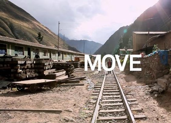 MOVE | Vimeo (Video)