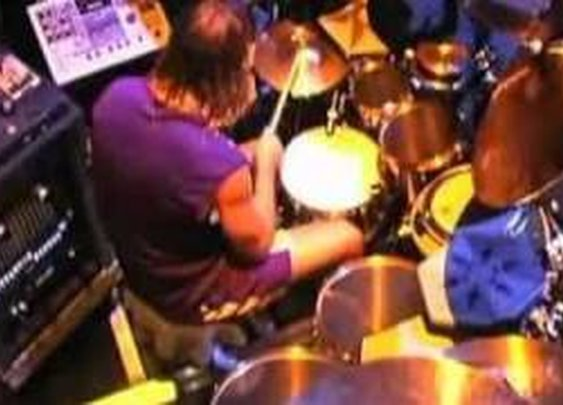 Danny Carey (TOOL) - Lateralus (drumcam) Live Video - YouTube