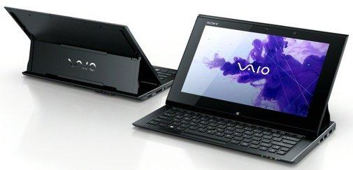 Sony Duo.