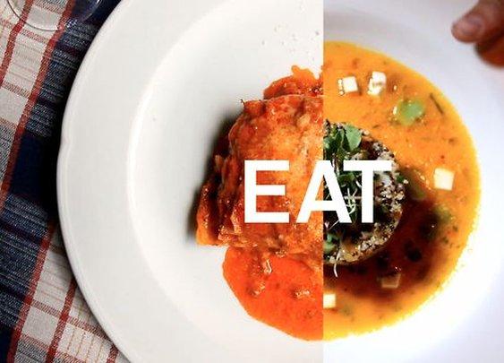 EAT   Vimeo (Video)