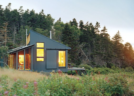 Maine Retreat