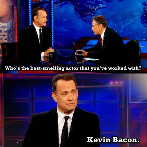 MMMMmmmm Bacon
