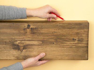 Custom Shelving Done 4 Ways : How-To : DIY Network