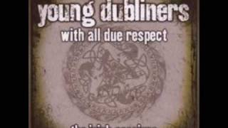 The Young Dubliners -- The Foggy Dew - YouTube