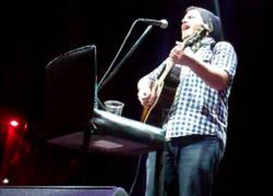 Dustin Kensrue - Full Set Live HD (Video)