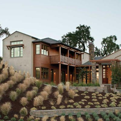 One smart house - Sunset.com