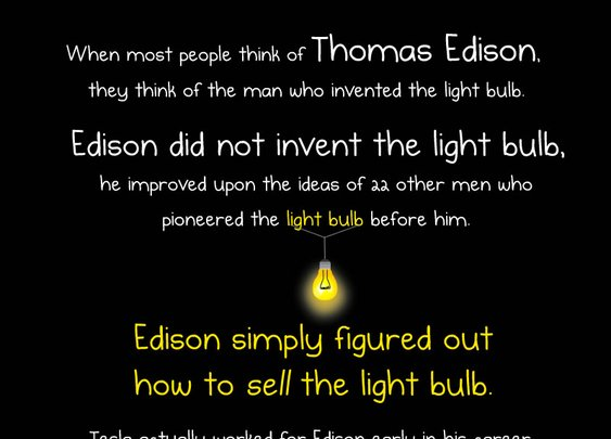 Why Nikola Tesla Was the Greatest Geek that Ever Lived