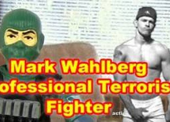 Mark Wahlberg Could Have Prevented 9/11- Action Figure Therapy - YouTube