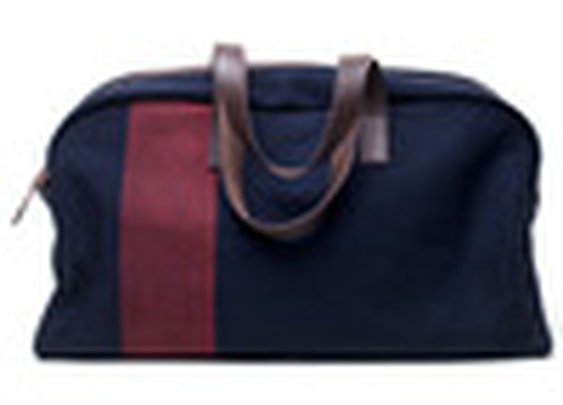 The Weekender Navy - Everlane