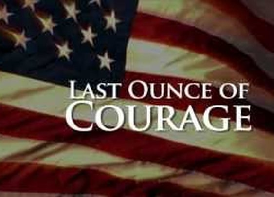 Last Ounce of Courage trailer - YouTube