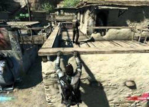 Splinter Cell Blacklist - Extended walkthrough