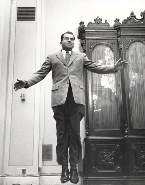 Through My Lens: Philippe Halsman: Jump!