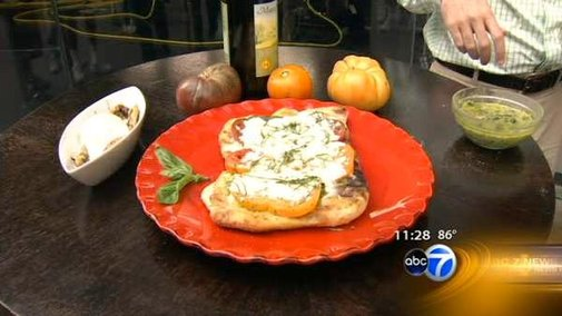 End of summer grilling tips, recipes