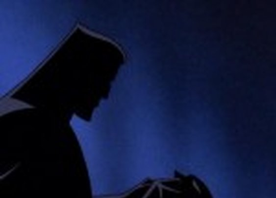 News To Make You Feel Old: 'Batman: The Animated Series' Turns Twenty | UPROXX