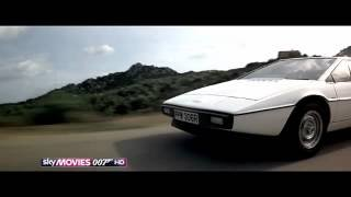 Sky Movies 007 HD Launch - YouTube