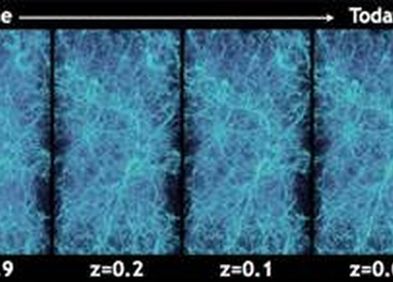 Universe to be re-created — on computer