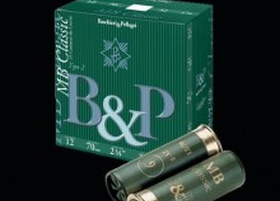 B&P Shotgun Shells