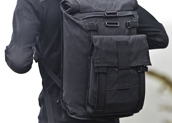 Coolest Pack Ever - The Arkiv R2 Field Pack