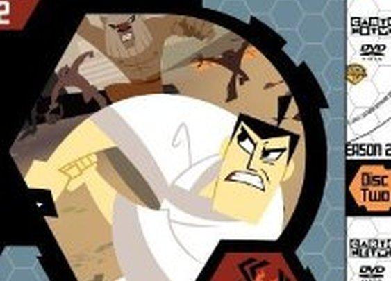 I loved Samurai Jack...